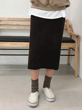 Geonite Long Skirt