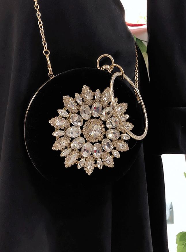 Jewelry Jewelry Strap Bag