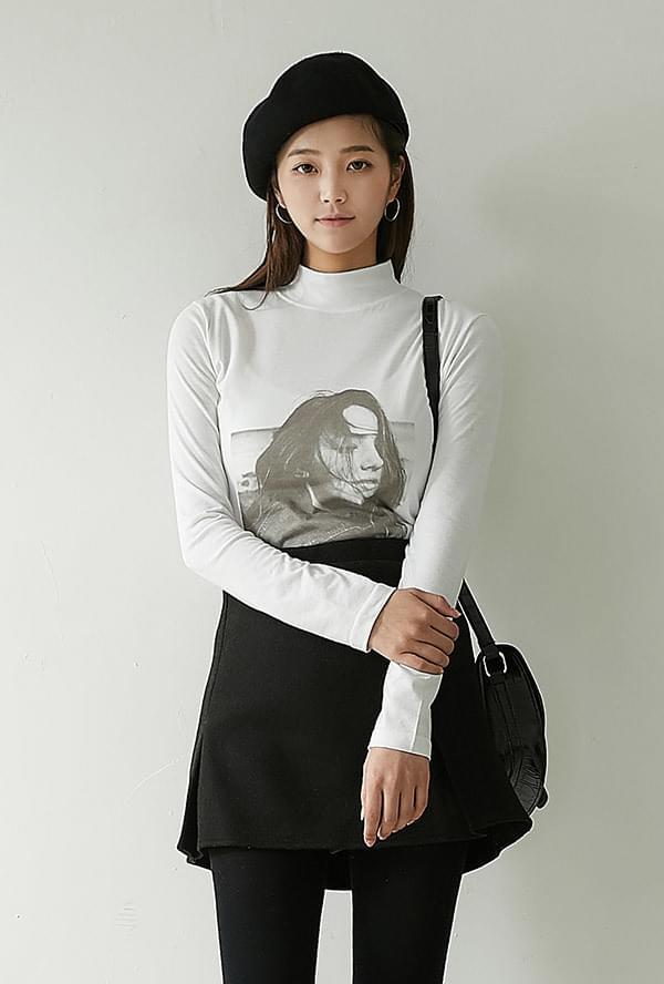 Nation Polar T-shirt