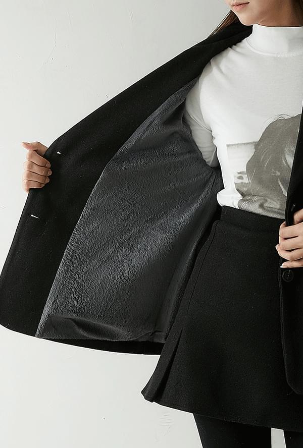Bruen single jacket