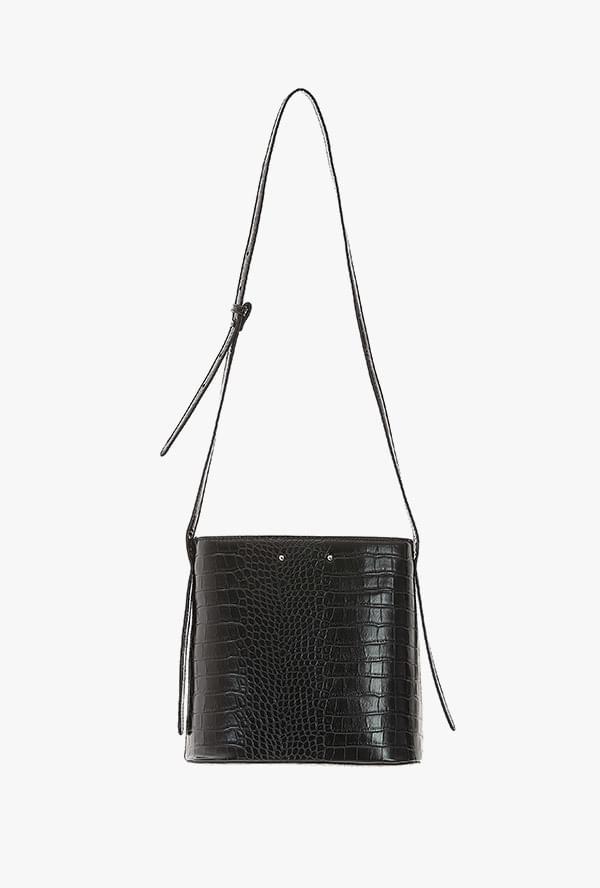 Squal square shoulder bag