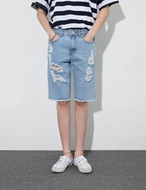 Geno exhaust pants