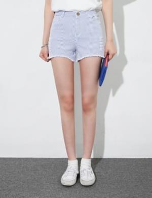 Islan Stripe Pants