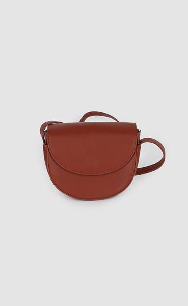 Lost Cross Shoulder Bag