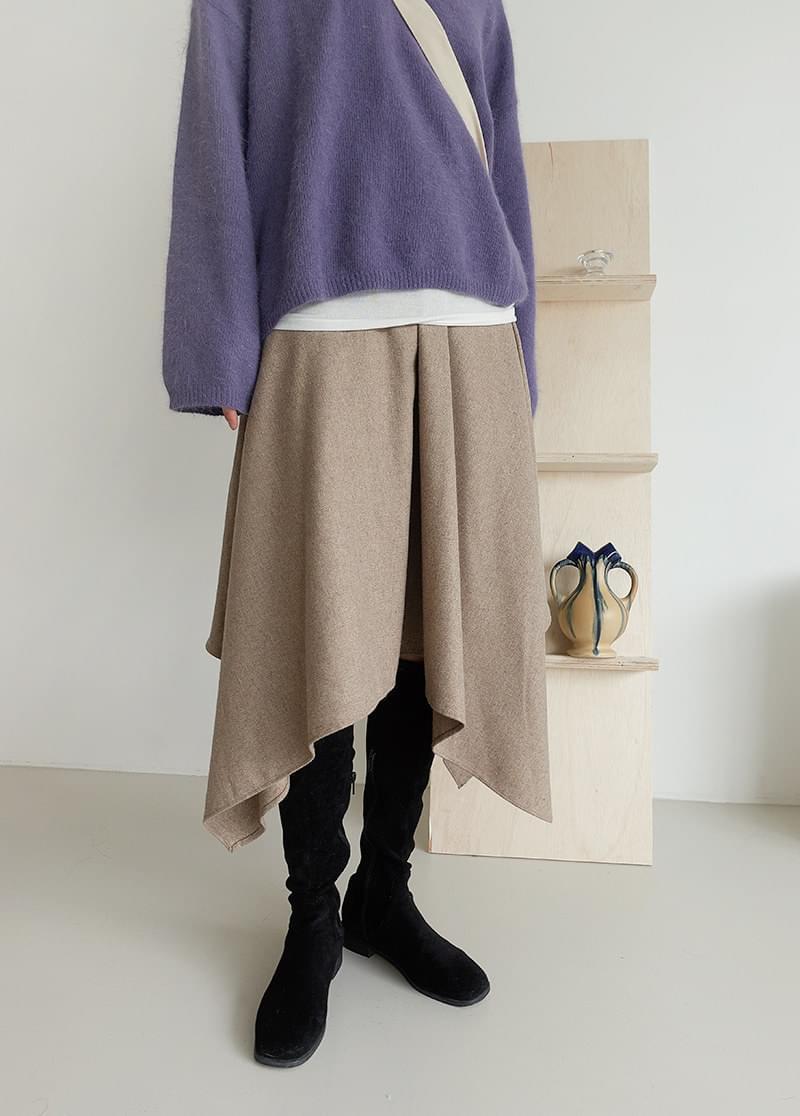 Hul Square Skirt
