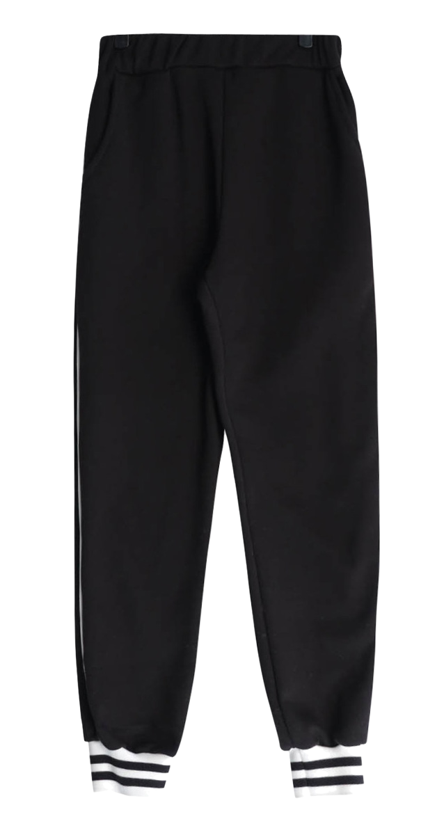 Bad Girl Street Jogger Pants