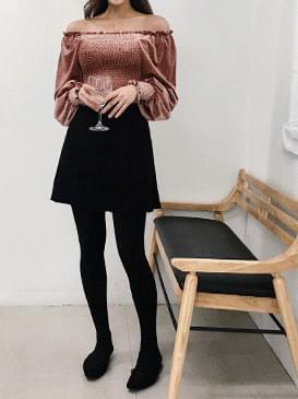 Flare Tyranid Skirt