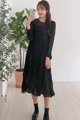 Love Chiffon Dress