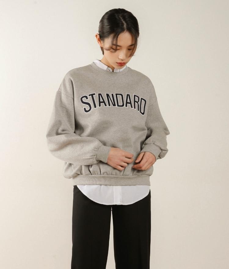 Standard Sweatshirts
