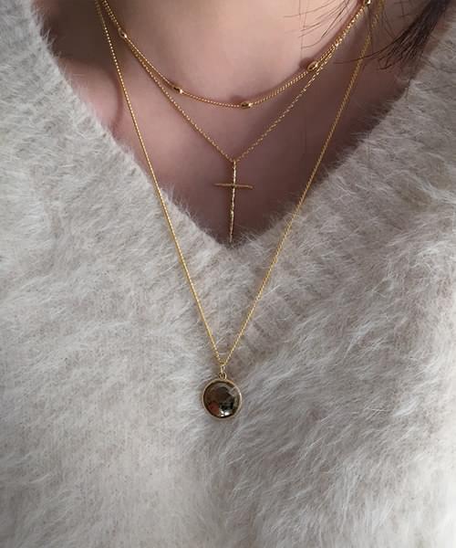 wish necklace set