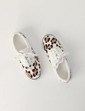 Leopard Song Shoes