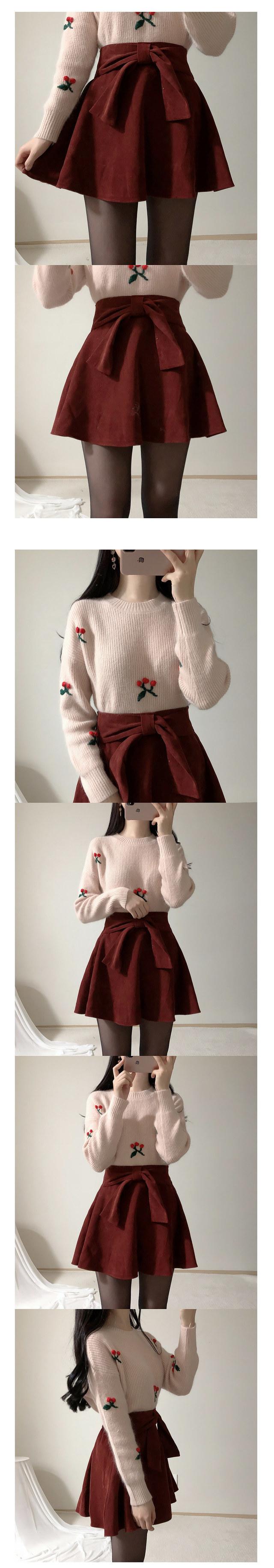 Sweet cherry angora nt