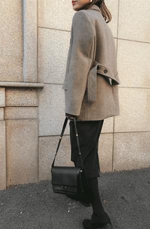 Latteart - Wool Jacket