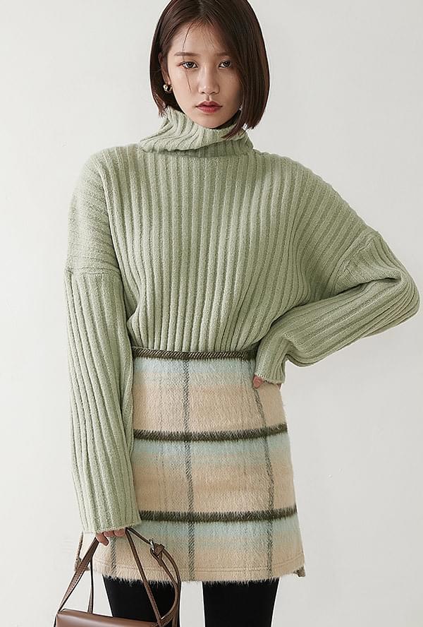 Jane Golgidders knit