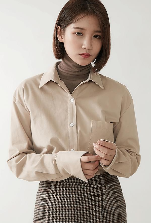 Dian Basic Shirt
