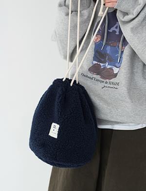 dumble string bag