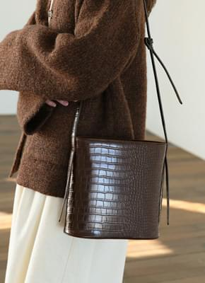 Square Cross Bag