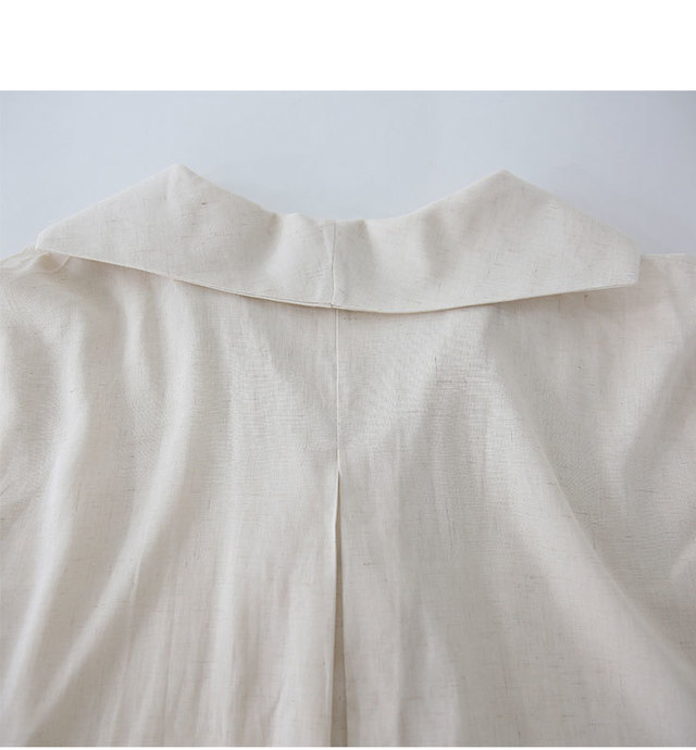 Sailormoon-linen jacket
