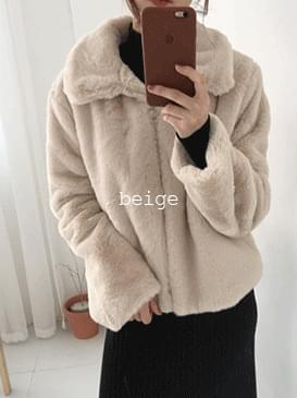 Isabel Fur Jacket