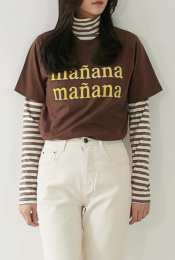 Manana Short Sleeve Polo Shirt