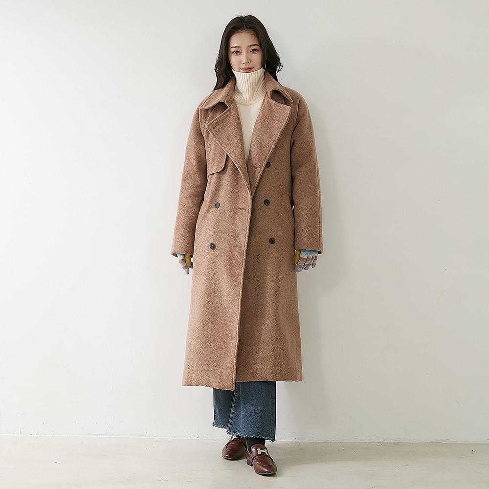 Vince Nubin Long Coat