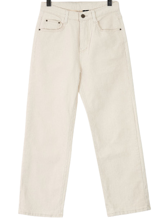 Running brushed cotton pants