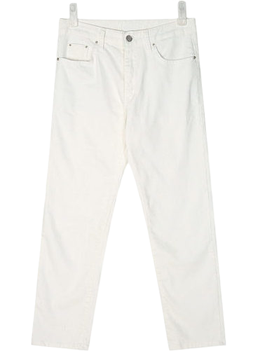 aden napping cotton pants