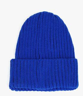 basic colorful beanie