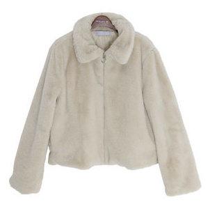Isabel Fur Jacket
