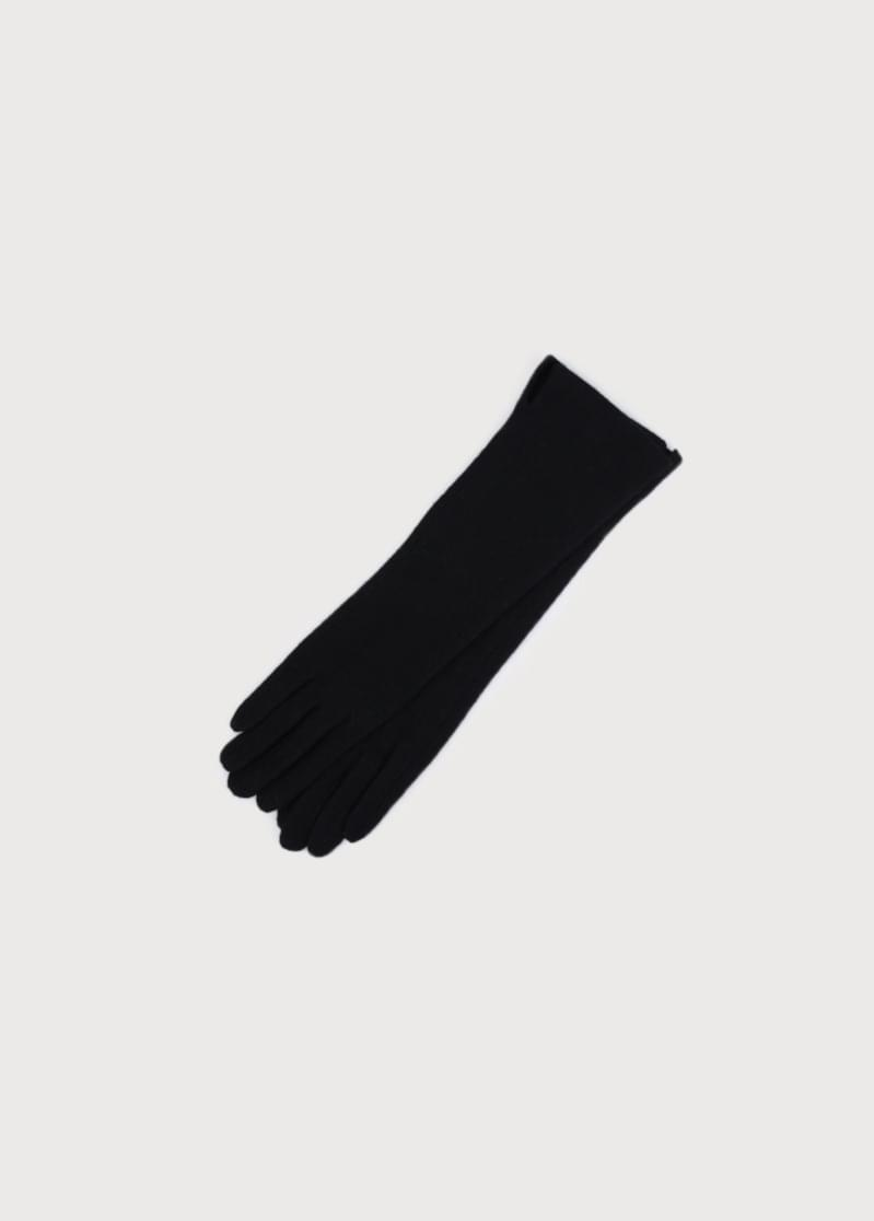 Woolen Long Glove