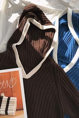 Melody knit dress