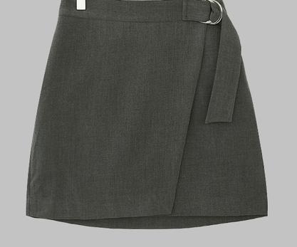 Brunch-lap skirt
