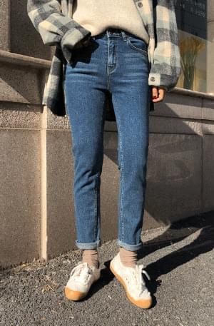 Vintage Medium Date Pants
