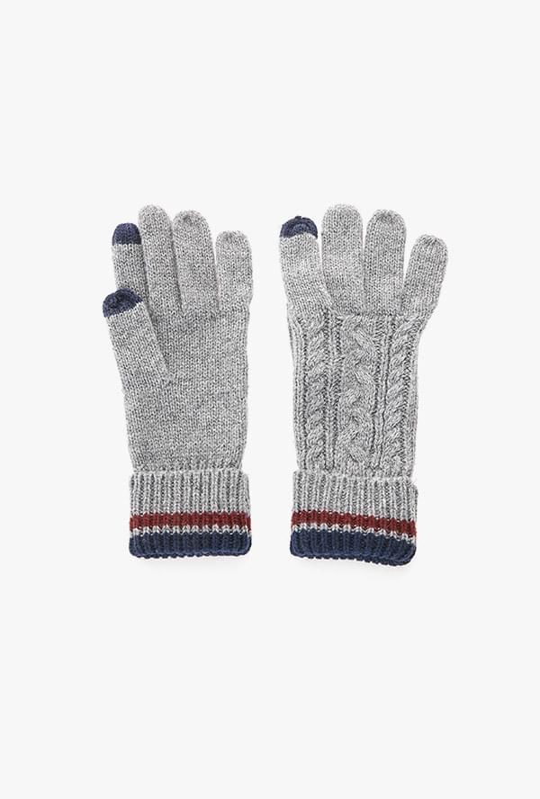 Dander Touch Gloves