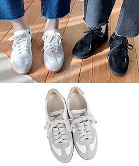 German sneakers