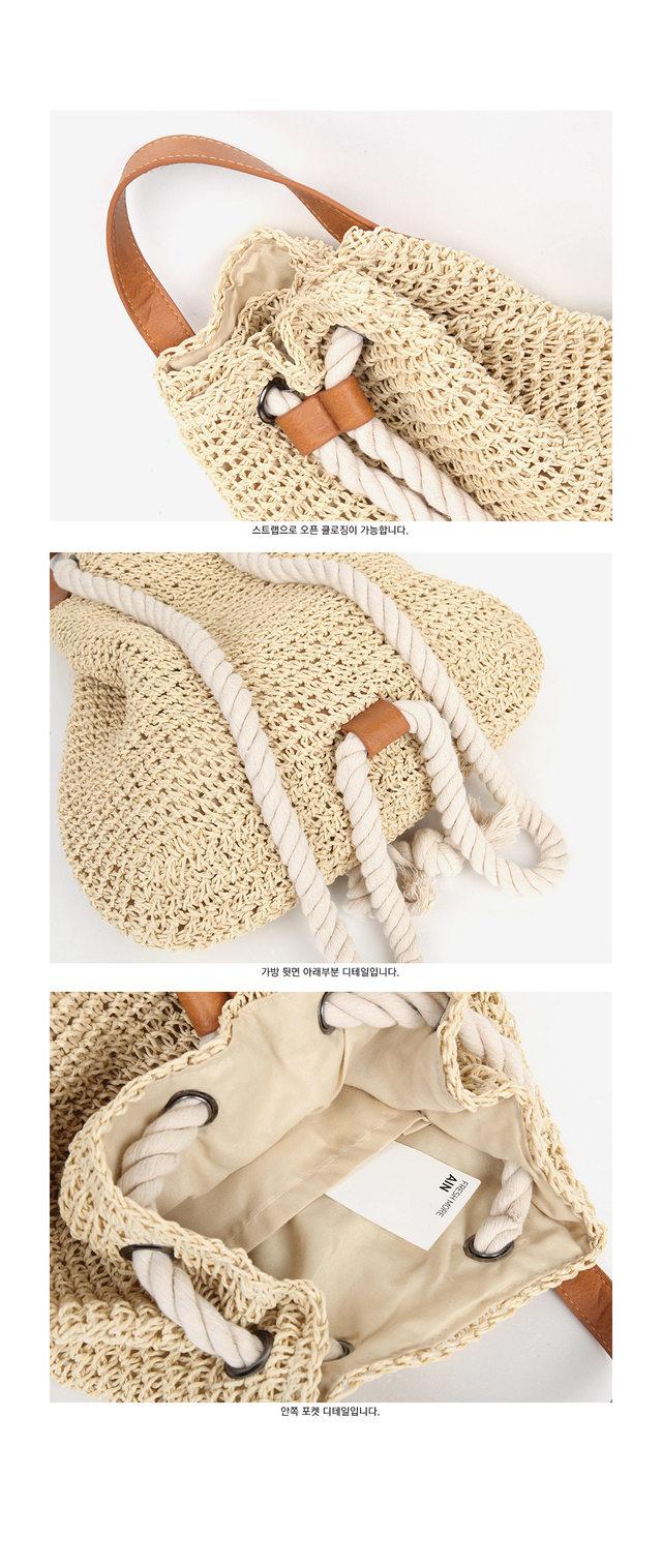 rope various bag