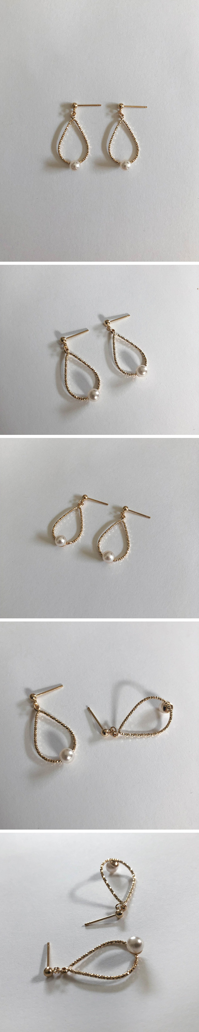 base earring