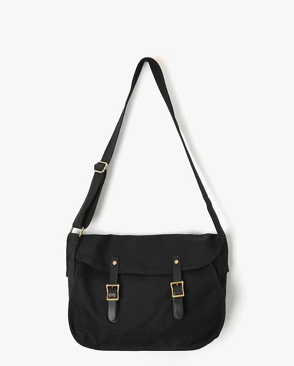 square casual vintage bag