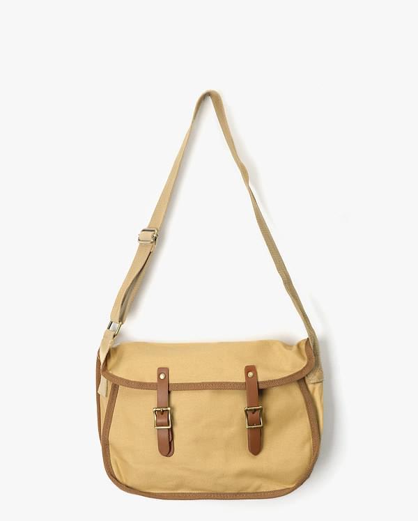 square casual vintage bag