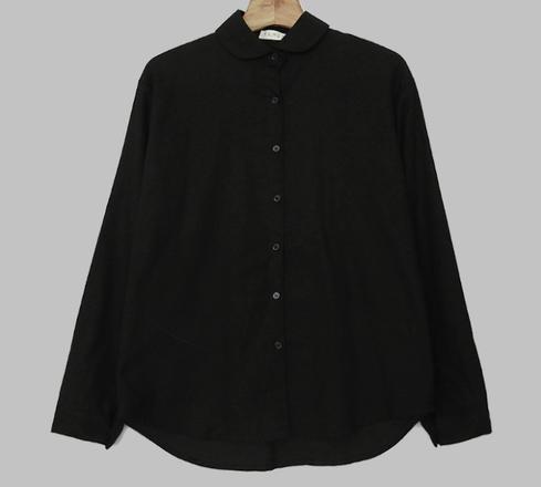 Self-produced / PBP. Mild Rounding Shirt