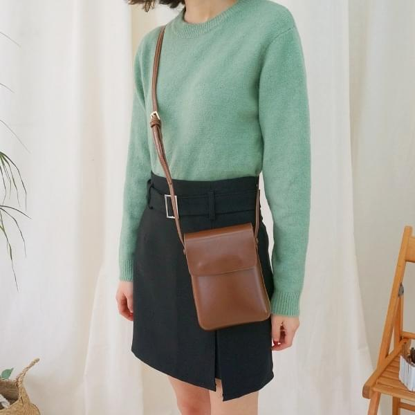 Crunch Mini Cross Bag