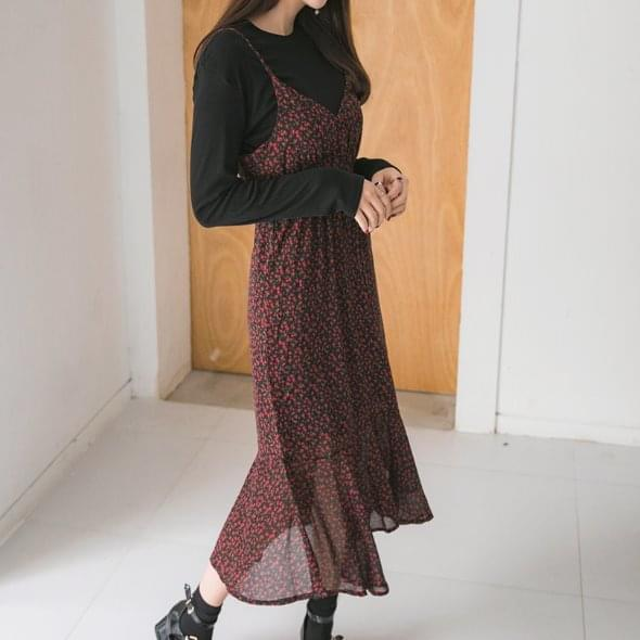 Rosie Rose Dress
