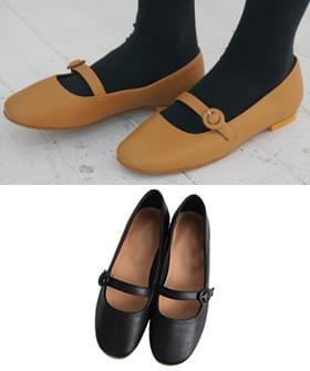 Mind Flat Shoes