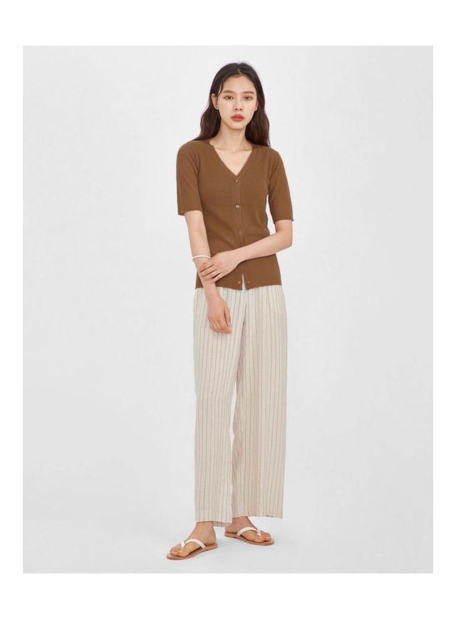 side line daily sleeveless