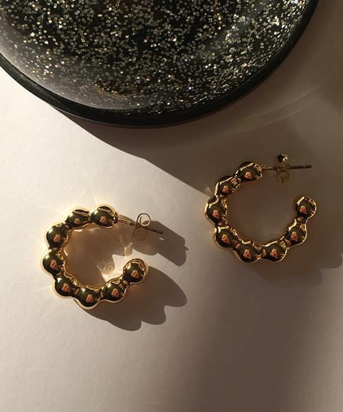 chewy earring