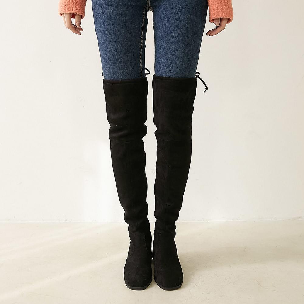 Fiera Long Boots