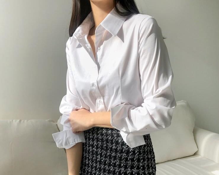 Span shirt