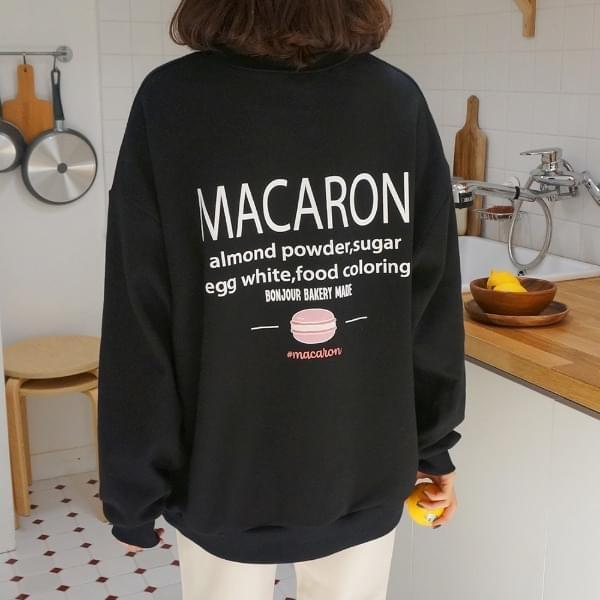 Macaroon Sugar MTM Long Sleeve