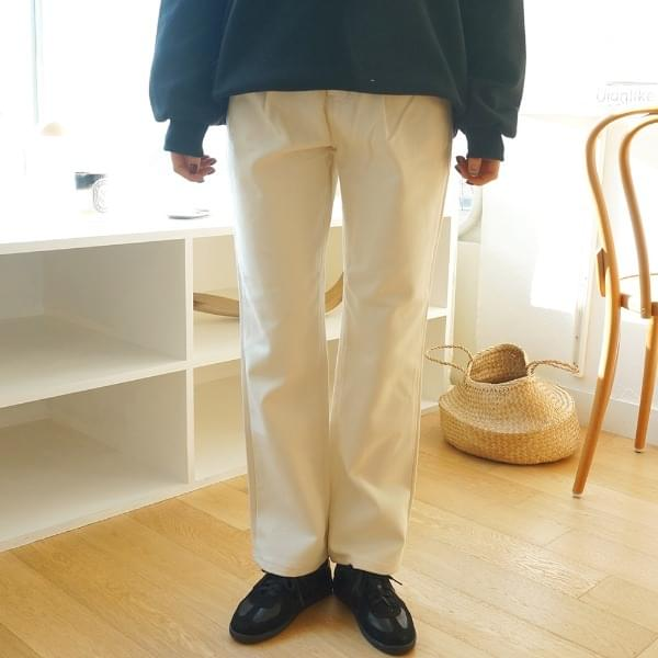 Chuo Date P 長褲