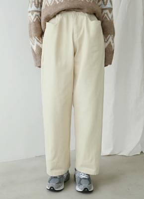 Oliver Vijo Cotton Pants